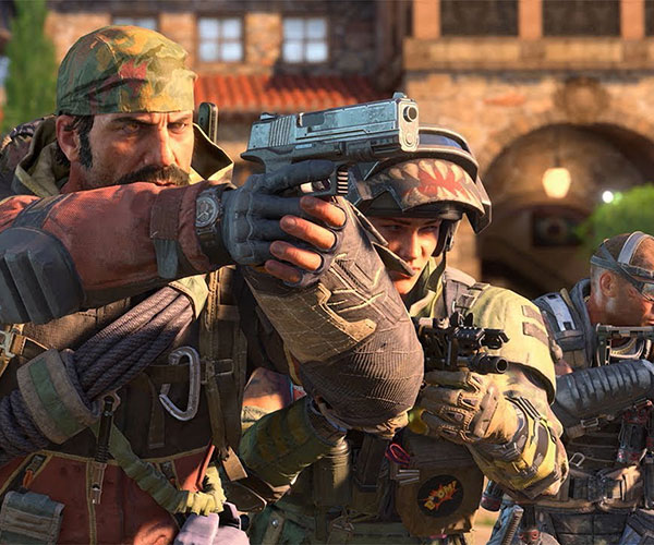 Call of Duty: Black Ops 4 (Gameplay)
