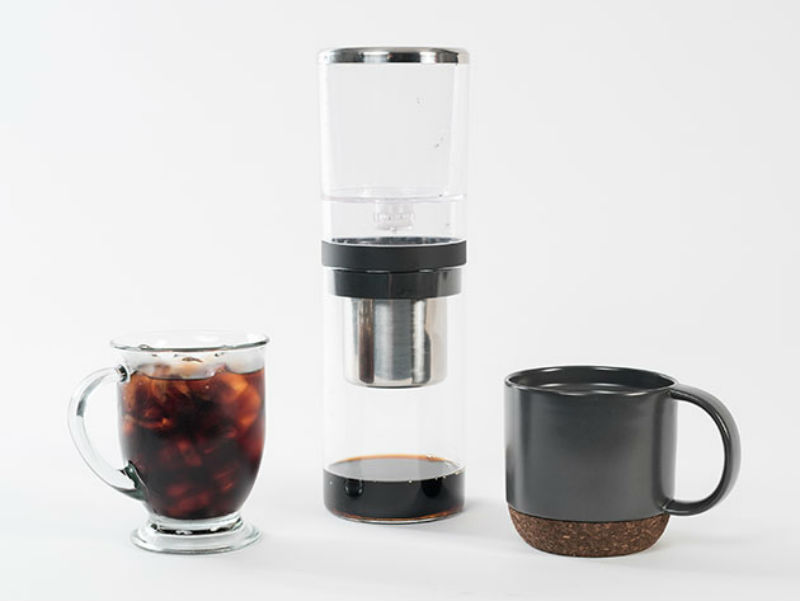 Cold Drip Brewer Kit