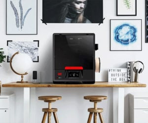 Da Vinci Color Mini 3D Printer