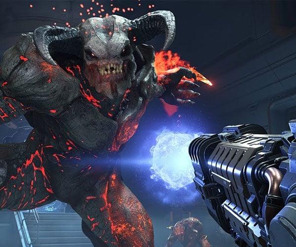 Doom Eternal (Gameplay)