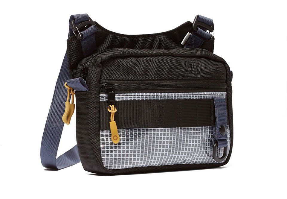 DSPTCH Sling Pouch Collection
