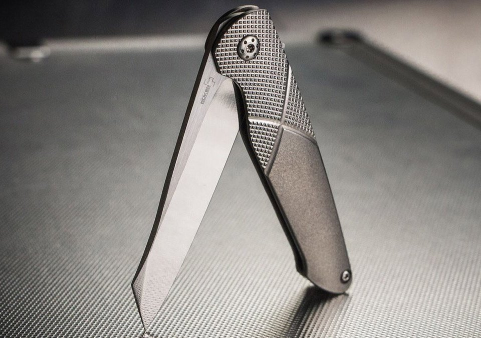 Compact EDC Knives for 2018