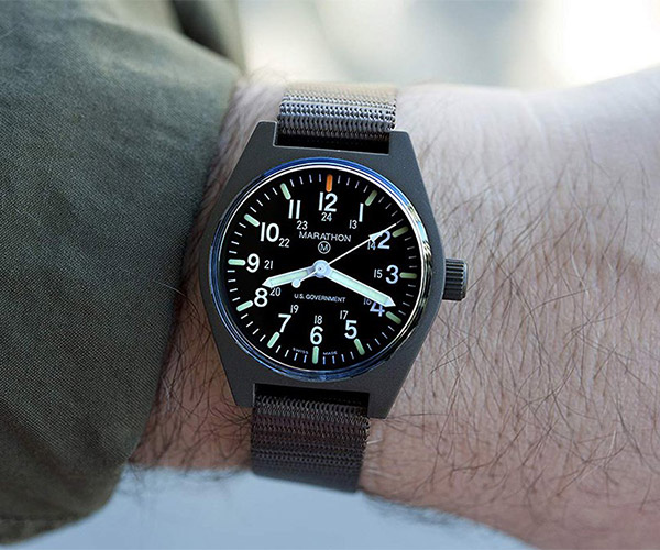 Great Sub-40mm Watches