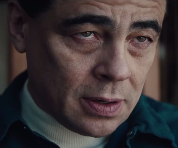 Escape at Dannemora (Trailer)