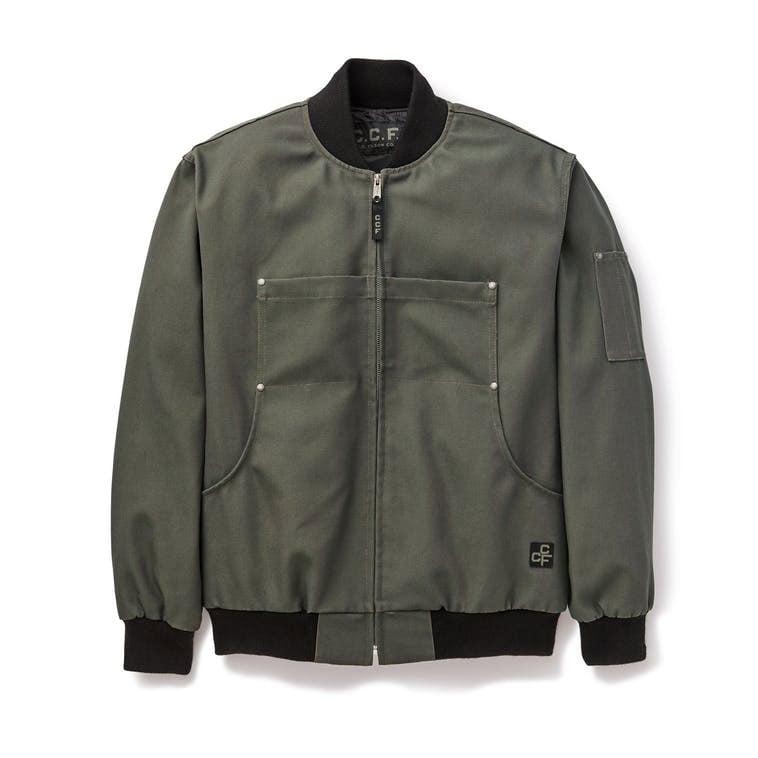 Filson CCF Bomber Jacket