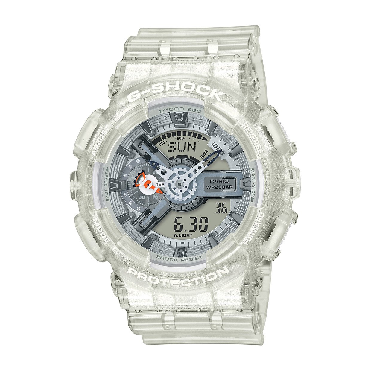 G-SHOCK Lucite Look Watch