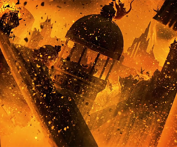 Game of Thrones: The Doom of Valyria