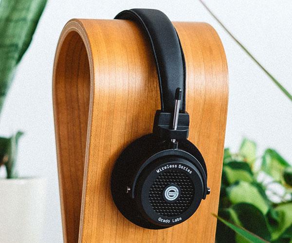 Grado GW100 Bluetooth Headphones