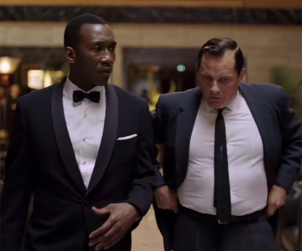 Green Book (Trailer)