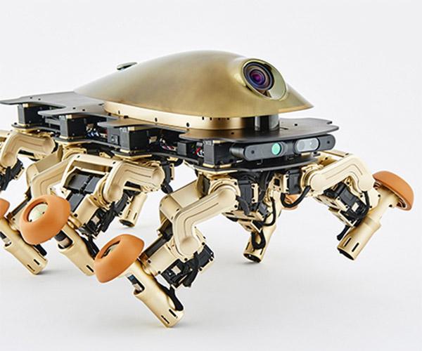 Halluc IIx Transforming Robot