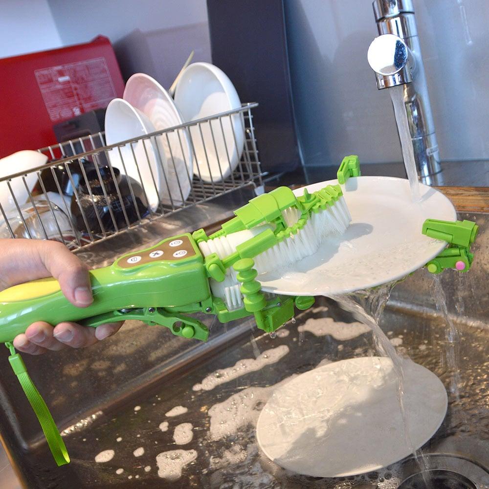 Handheld Dishwasher