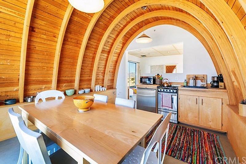 Amazing Joshua Tree House