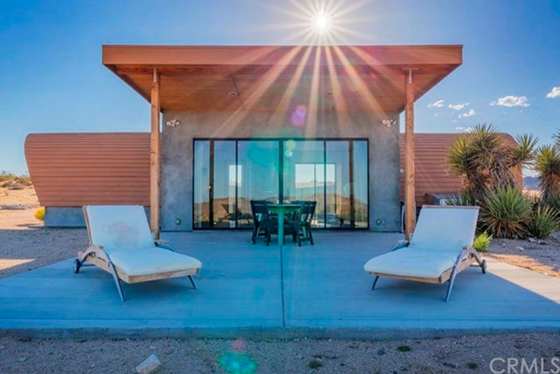 Amazing Joshua Tree House