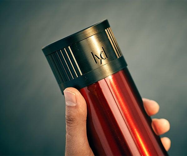 Lyd Bottle