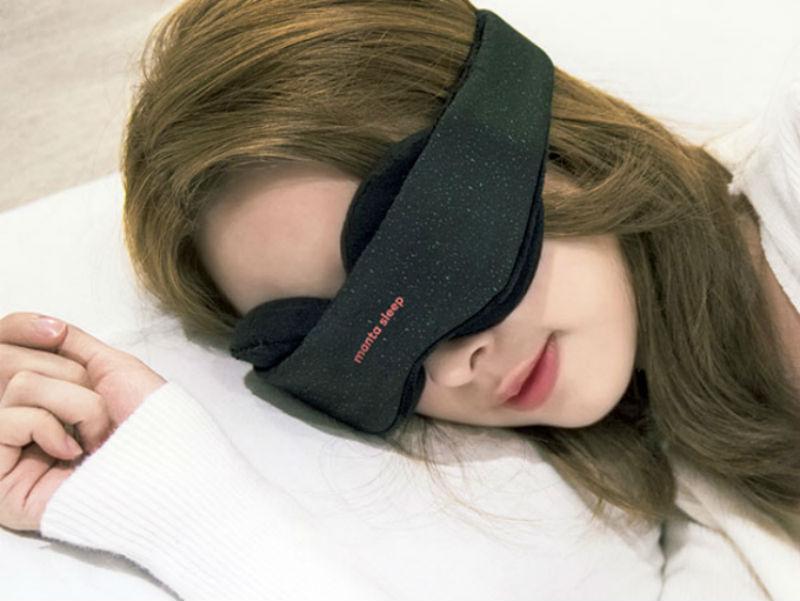 Deal: Manta Sleep Mask