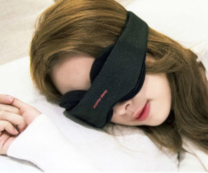 Deal: Manta Sleep Mask