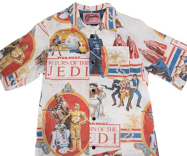 Myth Dealer Hawaiian Shirts
