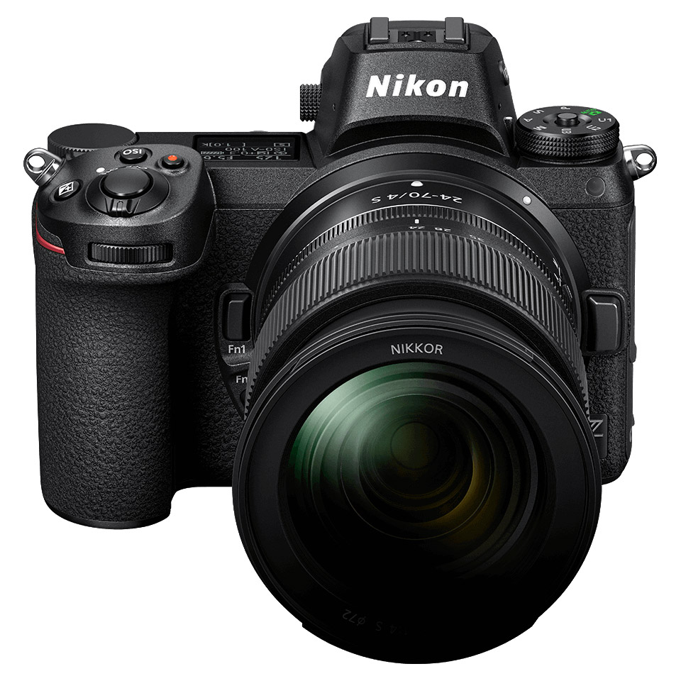 Nikon Z Series Cameras