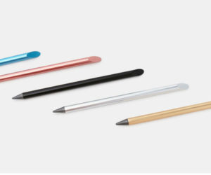 Deal: Omega AXL Inkless Pen