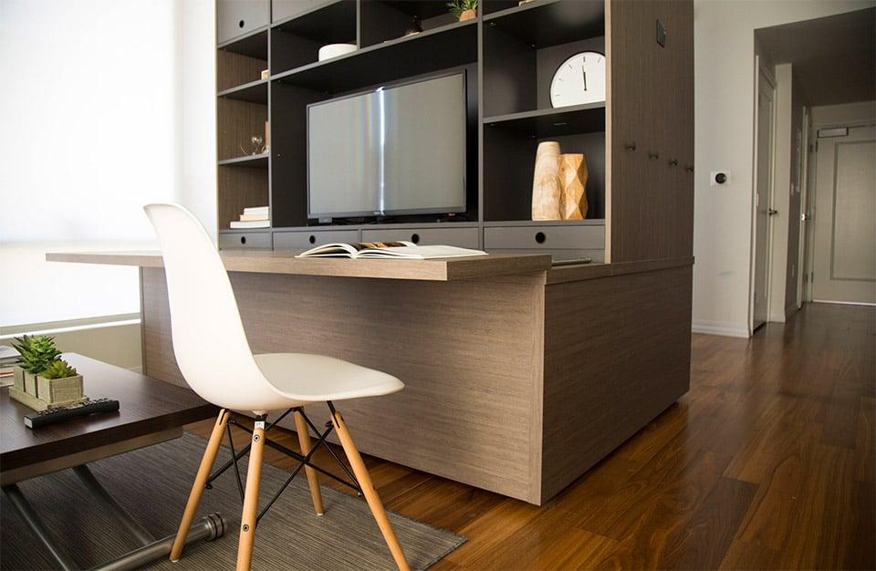 Ori Transforming Furniture System