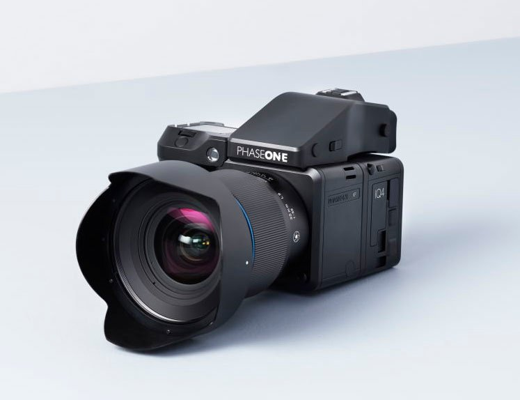 Phase One XF IQ4