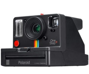 Polaroid OneStep+ Camera