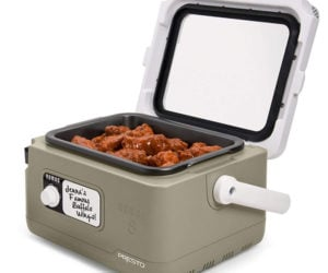 Presto Nomad Traveling Slow Cooker