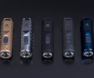 RovyVon Aurora A2 Mini Flashlight