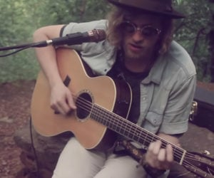 Allen Stone: Sex and Candy