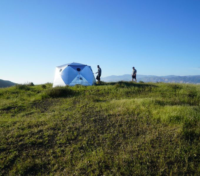 Shiftpod2 Portable Shelter