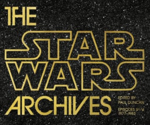 The Star Wars Archives Vol. 1