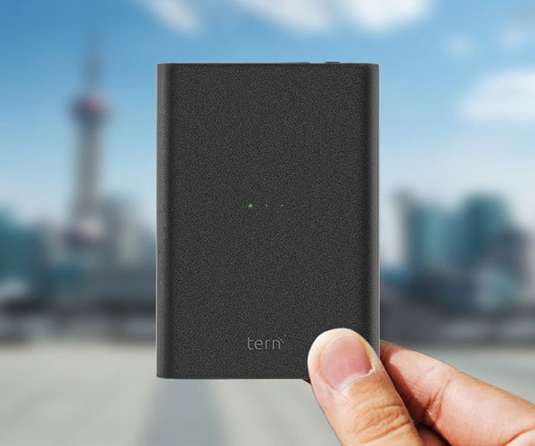 Tern Global Wi-Fi Hotspot