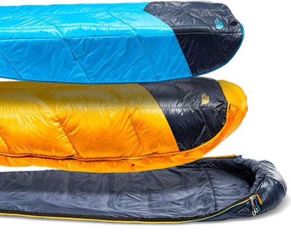 The North Face One Bag Sleeping Bag