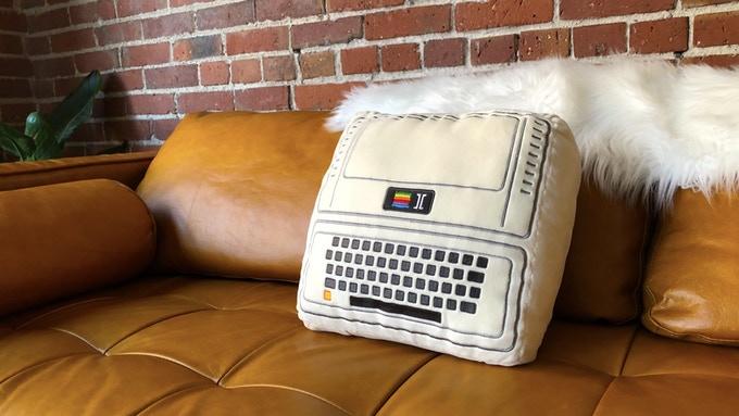Throwboy Iconic Pillows