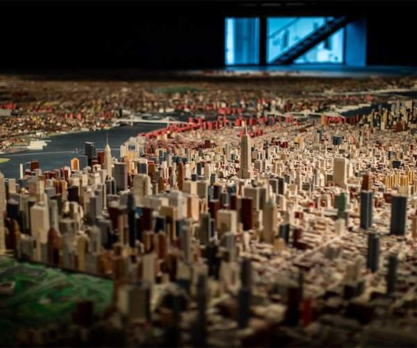 Miniature NYC