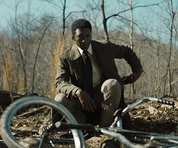 True Detective Season 3 (Teaser)