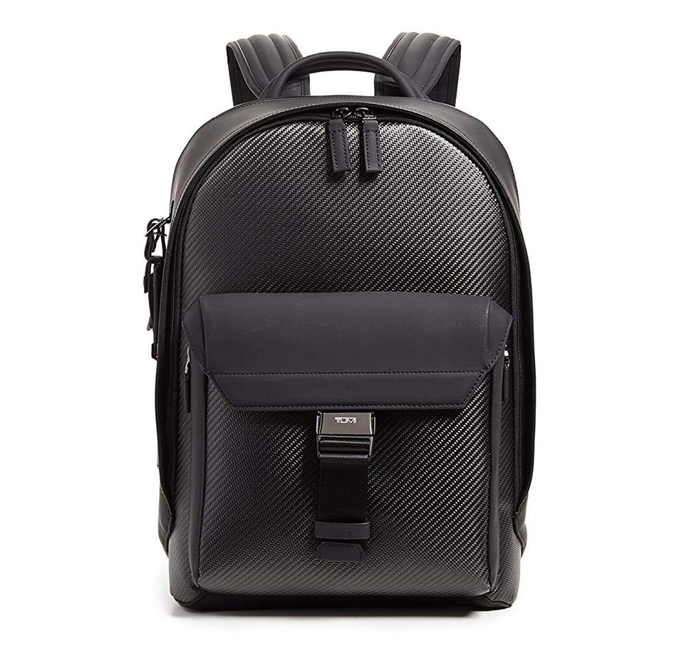 Tumi CFX Carbon Fiber Backpack