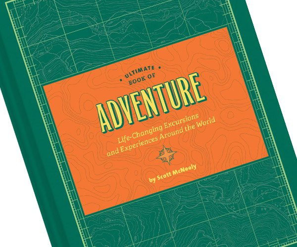The Ultimate Book of Adventure