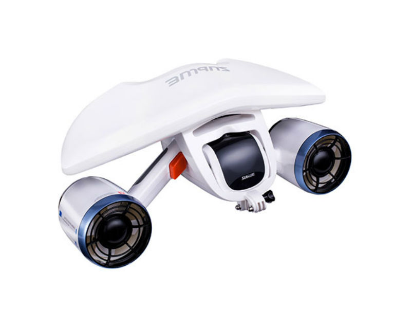 Deal: Whiteshark Scooter