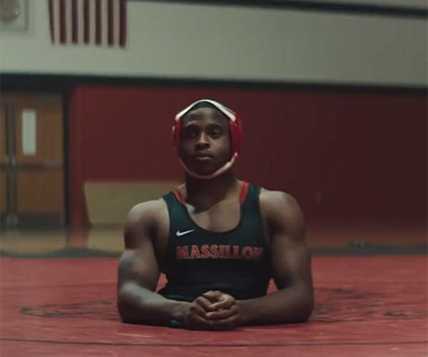 Zion (Trailer)