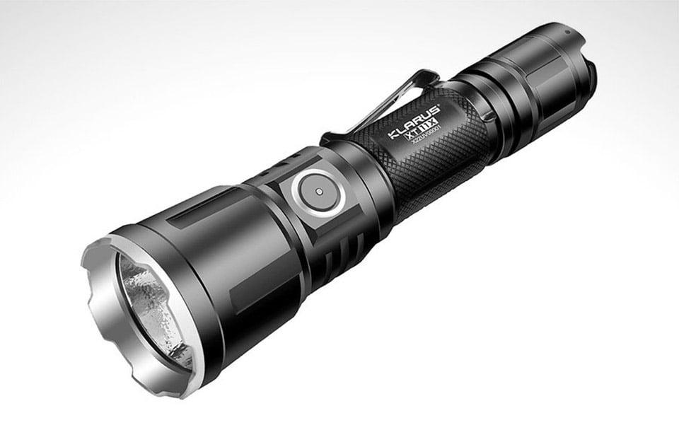 Best 18650 Flashlights