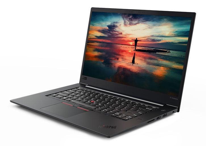 2018 Lenovo ThinkPad X1 Extreme