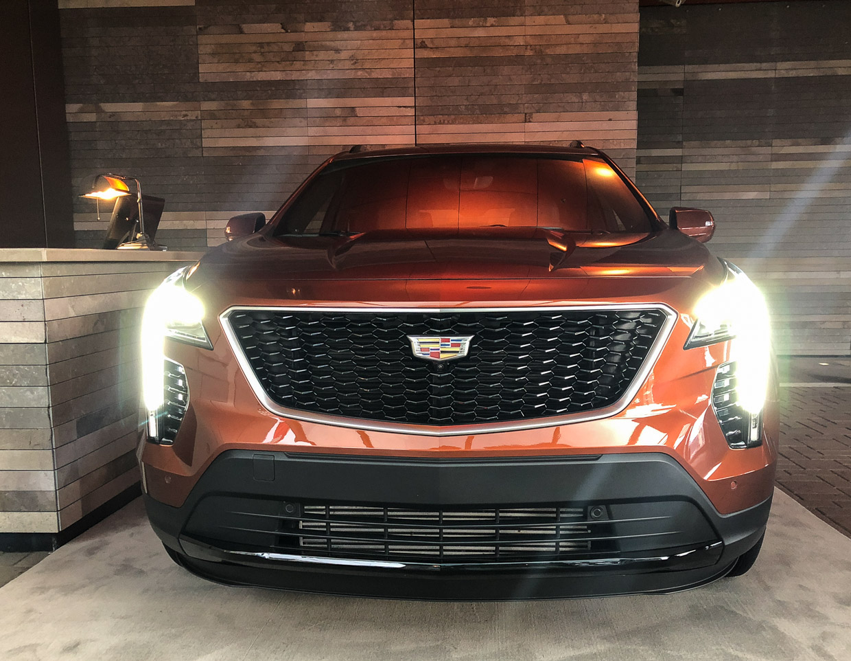 Driven: 2019 Cadillac XT4