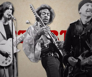 A Brief History of Guitar Distortion