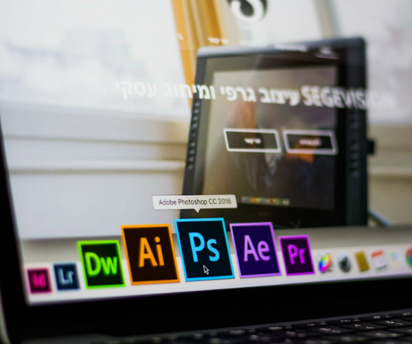 Adobe Mastery Bundle