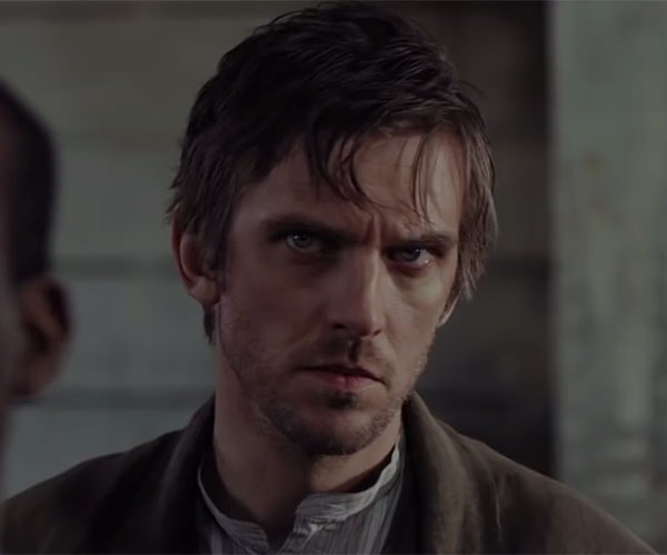 Apostle (Trailer)