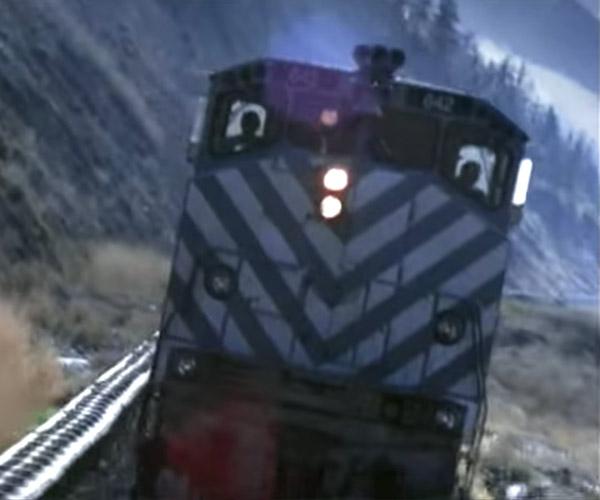 Atomic Train (Trailer)