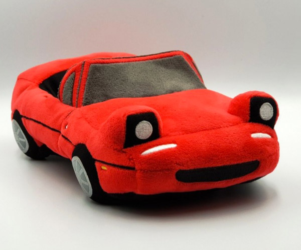 Autoplush Plush Cars