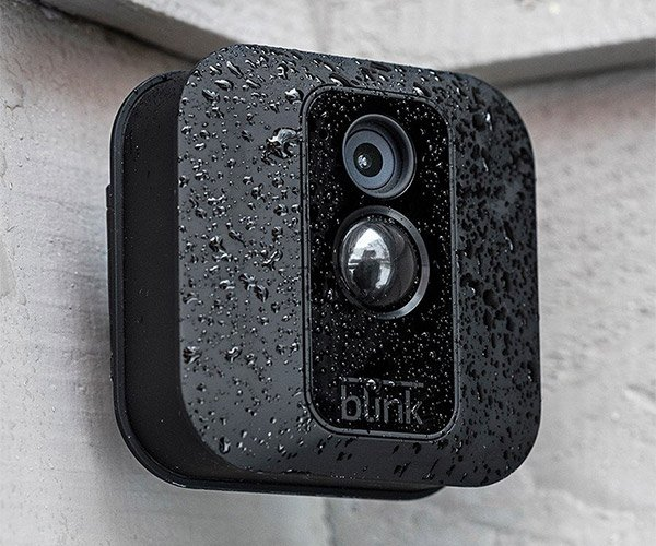 Blink XT Security Camera