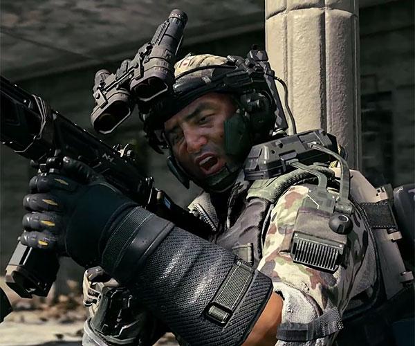 CoD: Black Ops 4: Battle Royale